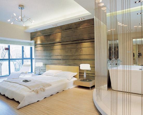 绝美室内设计之卧室