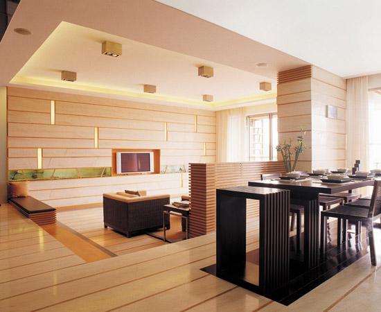 绝美室内设计之客厅2