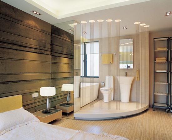 绝美室内设计之卧室1
