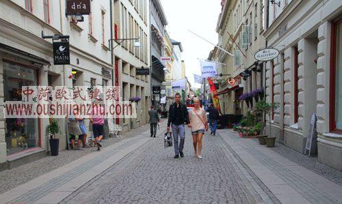 瑞典哥德堡