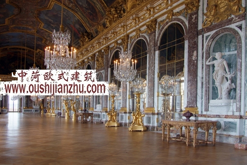 凡尔赛宫/镜厅