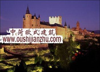 塞哥维亚城堡2