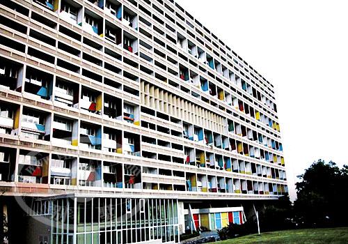 马赛公寓2