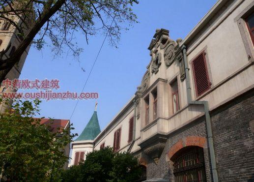 青岛天主教堂6