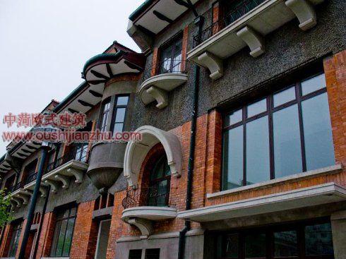 天津印象--欧式建筑大观园3
