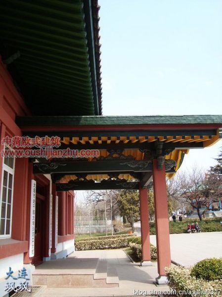 日本圣德太子堂神社3