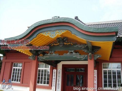 日本圣德太子堂神社9