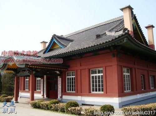 日本圣德太子堂神社8