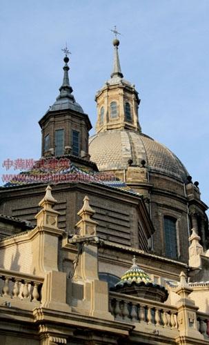 皮拉尔圣母基督大教堂