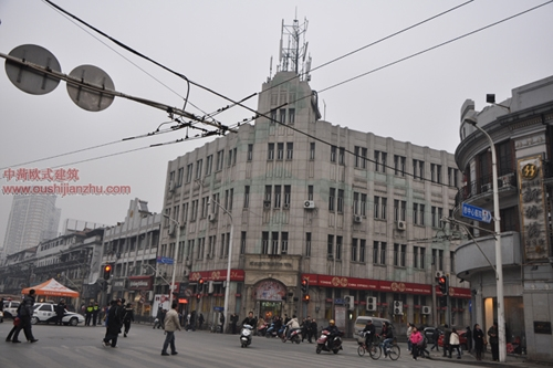 江汉路步行街
