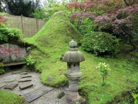 日本庭园8