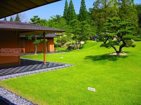 日本庭园5