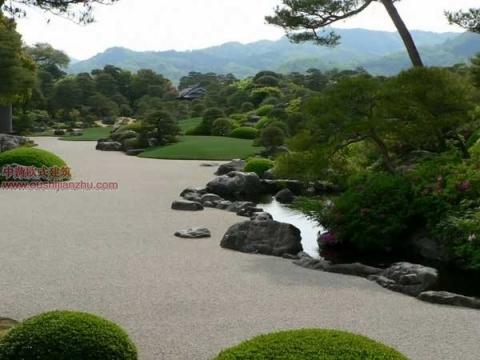 日本庭园2