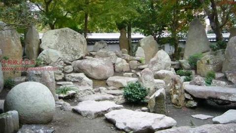 日本庭园6