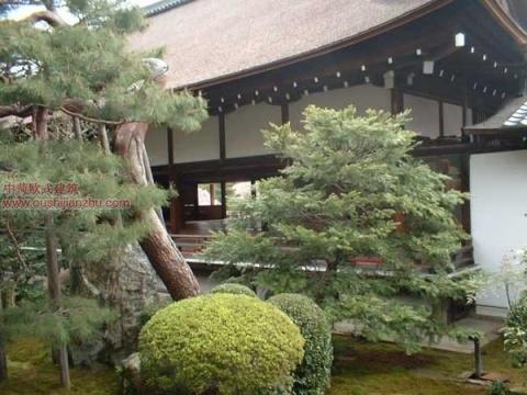 日本庭园7