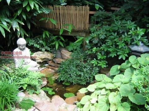日本庭园15