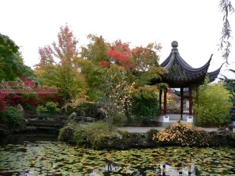 日本庭园14