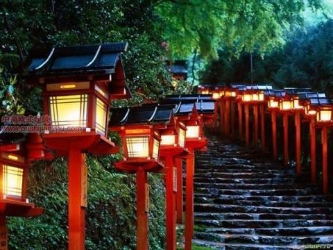 日本庭园13