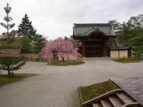日本庭园17