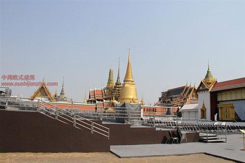 泰国大皇宫4