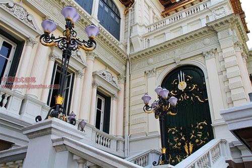 泰国大皇宫14