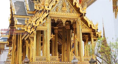 泰国大皇宫10