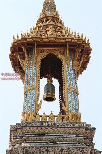 泰国大皇宫19