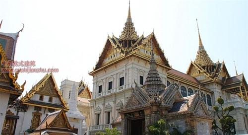 泰国大皇宫18