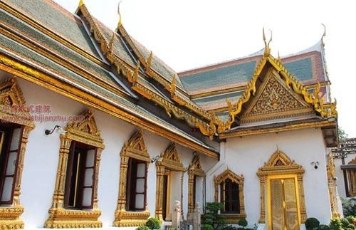 泰国大皇宫17