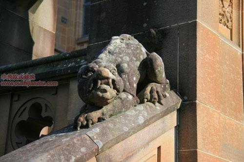 悉尼大学10