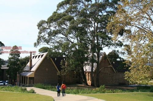 悉尼大学12