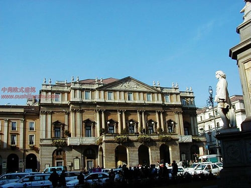 斯卡拉歌剧院5