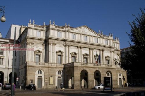 斯卡拉歌剧院2