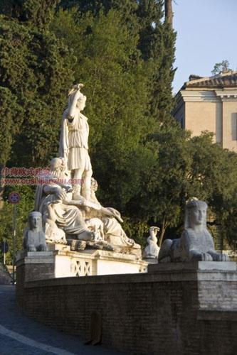 罗马街头5