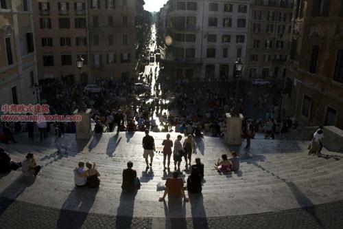 罗马街头2