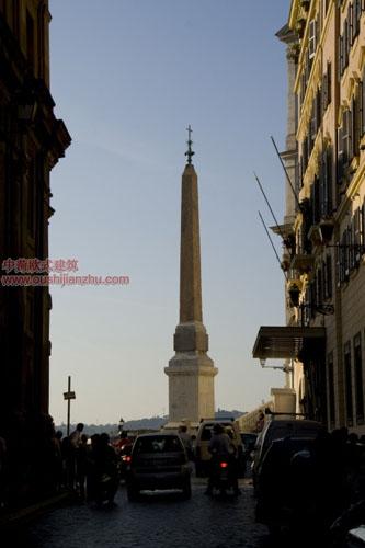 罗马街头1