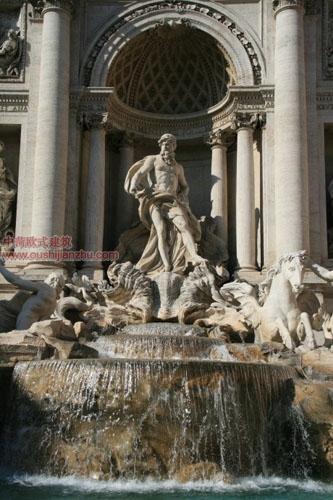 罗马街头12