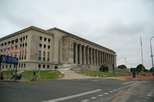 布宜诺斯艾利斯大学法学院