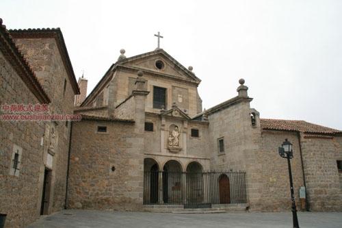 圣何塞修道院