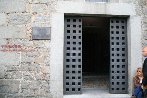 圣特蕾莎博物馆