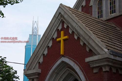 玉光街礼拜堂1