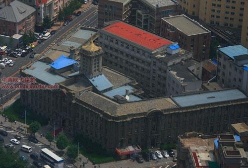 大连市人民政府旧址