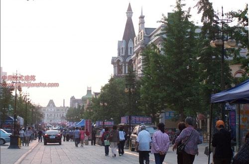 俄罗斯风情街2