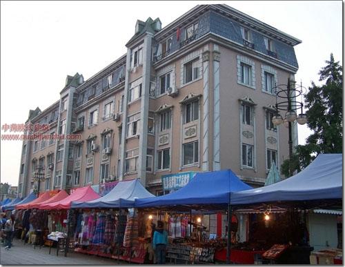 俄罗斯风情街10