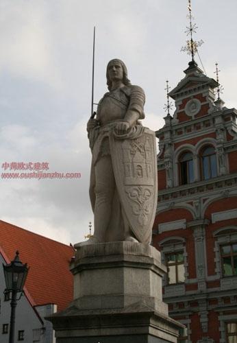 里加老城4