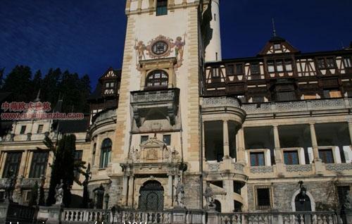 佩罗什城堡3