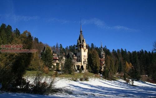 佩罗什城堡1