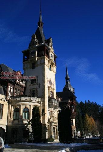 佩罗什城堡2