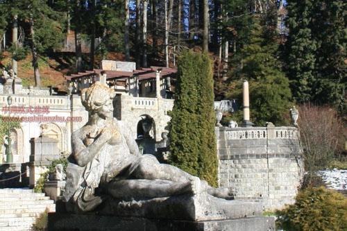 佩罗什城堡7