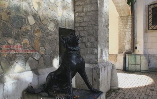 佩罗什城堡12